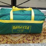 Ragazza / geanta voiaj 61 x 31 x 26 cm