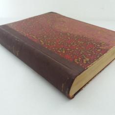 REVISTA SPITALUL*REVISTA MEDICALĂ LUNARĂ / ANUL 1927/ COLIGAT12 NUMERE - Carte veche