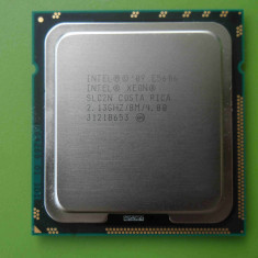 Procesor Intel Xeon Quad Core E5606 2.13GHz 8MB socket 1366