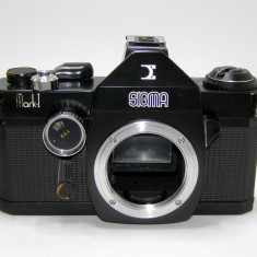 Aparat foto film 35mm Sigma Mark I body(1725)