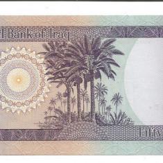 @bancnota-IRAQ-50 DINARS