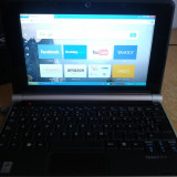 NETBOOK PACKARD BELL DOT ZG5 ATOM N270 1, 60GHZ, 1, 5GB RAM SI HDD SATA 160 GB - Laptop Packard Bell, Intel Atom, Diagonala ecran: 9, 1 GB, Windows XP