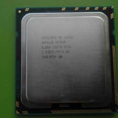 Procesor Intel Xeon Dual Core W3503 2.4GHz 4MB socket 1366 - Procesor PC Intel, Intel Pentium Dual Core, Numar nuclee: 2, 2.0GHz - 2.4GHz