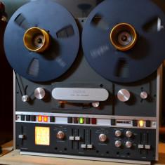 ReVox A 700 4 piste--studer-- - Magnetofon