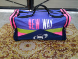 New Way Energy Return geanta voiaj 55 x 25 x 30 cm