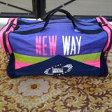 New Way Energy Return, geanta voiaj 55 x 25 x 30 cm