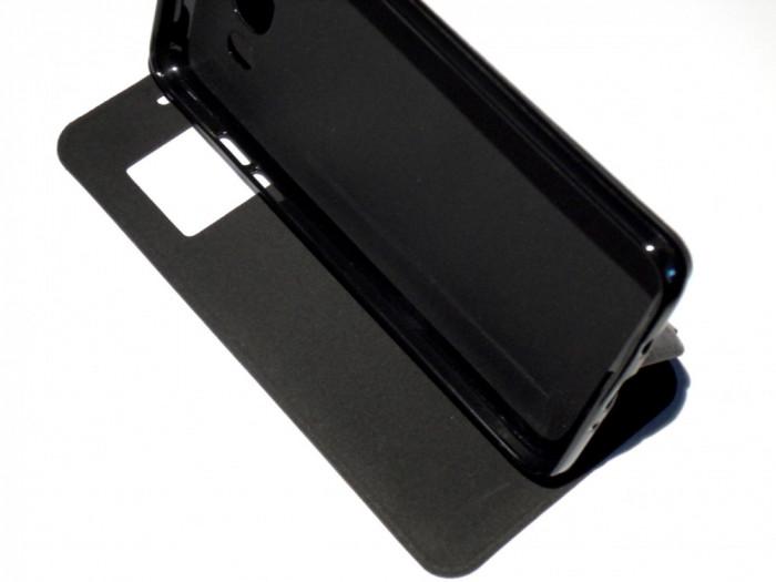 Husa Protectie Toc Flip Cover Samsung Galaxy J5 2016