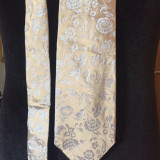 Cravata HUGO BOSS matase - 3