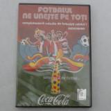 CD COLECTIA FOTBALISTI CELEBRI-SEVCHENCO