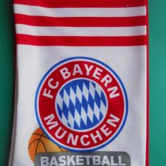 HOPCT GERMANIA FULAR SPORTIV F C BAYERN MUNCHEN / BASKETBALL /AUDI DOME [ 1 ] - Fular fotbal, De club