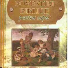J. C. Ryle - POVESTIRI BIBLICE PENTRU COPII - Biblia pentru copii