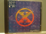 MARILLION - A SINGLES COLLECTION 1982-1992 (1992/EMI/ITALY) -CD -CA NOU/ORIGINAL, emi records