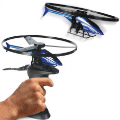 Elicopter cu lansator - Elicopter de jucarie