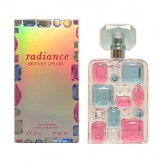 Britney Spears - RADIANCE edp vapo 50 ml - Parfum femeie Britney Spears, Apa de parfum
