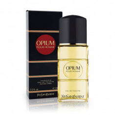 Yves Saint Laurent - OPIUM HOMME edt vapo 100 ml - Parfum barbati Yves Saint Laurent, Apa de toaleta