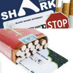 Card Blove Shark Pentru Reducerea Efectelor Fumatului