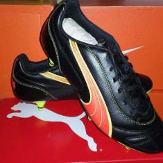 Ghete Fotbal Puma KRATERO SG Crampoane Metal: 43, Culoare: Din imagine, Barbati, Iarba: 1