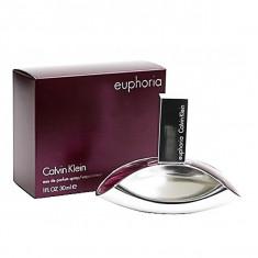 Calvin Klein - EUPHORIA edp vapo 30 ml - Parfum femeie Calvin Klein, Apa de parfum