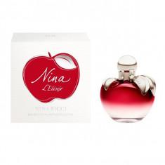 NINA L'ELIXIR edp vaporizador 80 ml - Parfum femeie Nina Ricci, Apa de parfum