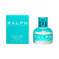 Ralph Lauren - RALPH edt vapo 50 ml - Parfum femeie Ralph Lauren, Apa de toaleta
