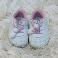 Adidas Chicco copii nr 21 - Adidasi copii, Culoare: Din imagine, Fete