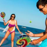 Palete de Plajă Summer's Colour