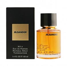 JIL SANDER N4 edp vaporizador 100 ml - Parfum barbati Jil Sander, Apa de parfum