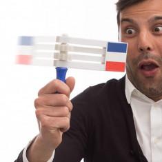 Pârâitoare Steagul Franţei