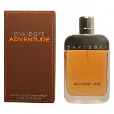 Davidoff - ADVENTURE edt vapo 100 ml - Parfum barbati Davidoff, Apa de toaleta