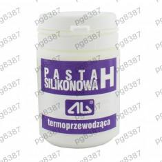 Pasta termoconductoare H, 100g. - 400617