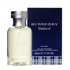 Burberry - WEEKEND MEN edt vaporizador 50 ml - Parfum barbati Burberry, Apa de toaleta