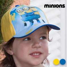 Șapcă pentru Copii Minions - Sapca Copii