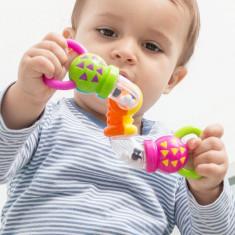 Zornăitoare pentru Bebeluşi - Jucarie zornaitoare