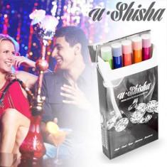 Shisha Electronică (5 Bucăţi) - Tigara electronica