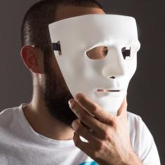 Masca Anonymous - Masca carnaval