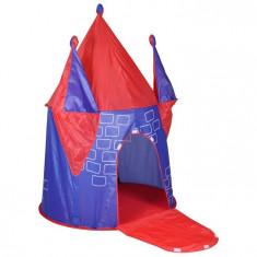 Cort De Joaca Pentru Copii Fortareata Printului Henry - Casuta copii Knorrtoys