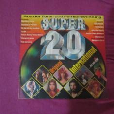 Vinil super 20 - Muzica Dance Altele