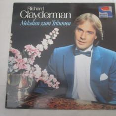 Richard Clayderman – Melodien Zum Traumen _ vinyl, LP, Germania - Muzica Pop, VINIL