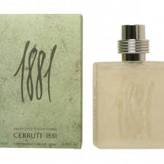 Cerruti - 1881 edt vapo 100 ml - Parfum barbati Cerruti, Apa de toaleta