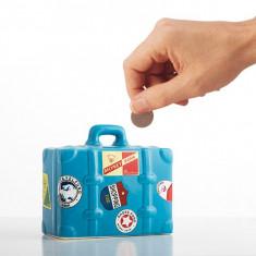 Pușculiţă din Ceramică Servietă - Pusculita copii