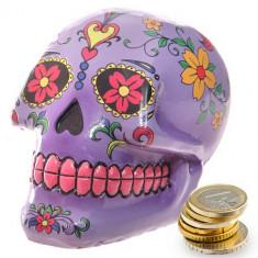 Pușculiţă Craniu - Pusculita copii