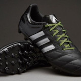 Ghete Adidas ACE 15.3 FG/AG Leather Originale 41 42 - Ghete fotbal Adidas, Marime: 41 1/3, Culoare: Din imagine, Barbati, Iarba: 1