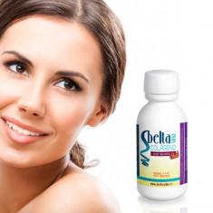 Supliment Alimentar cu Colagen și Acid Hialuronic Sbelta Plus (14 doze)
