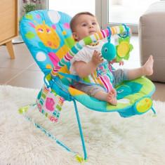 Hamac pentru Bebeluşi cu Sunet