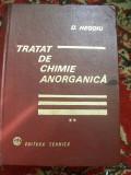 TRATAT DE CHIMIE GENERALA D.NEGOIU VOL,2