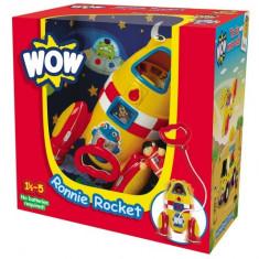Racheta Ronnie - 10230 - Vehicul