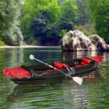 Canoe Gonflabil (2 persoane)