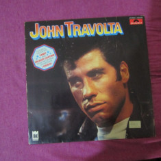 Disc vinil john travolta - Muzica Pop Altele