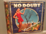 NO DOUBT - TRAGIC KINGDOM (1995/INTERSCOPE/USA) - CD/ORIGINAL