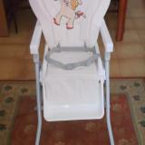 Scaun de masa pentru copii Junior - Masuta/scaun copii